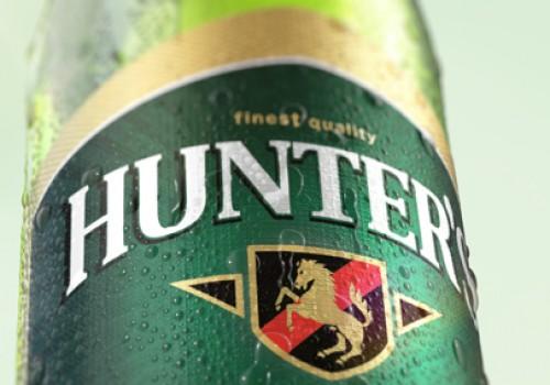 HUNTERS – Premium Pack