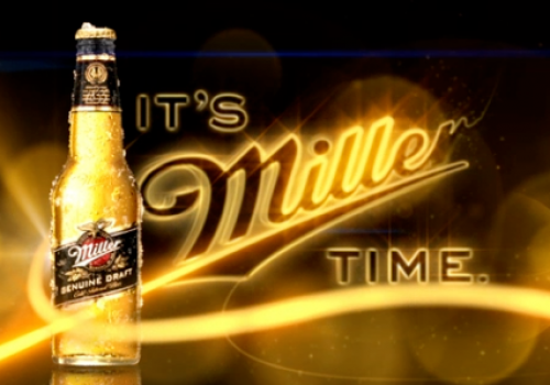 SAB MILLER – Experience