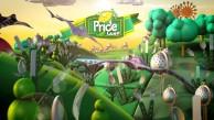 PRIDE – Prideland