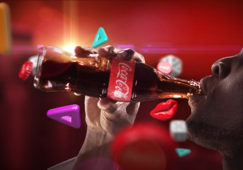 COCA COLA – Connect