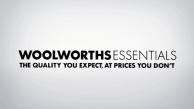 WOOLWORTHS – Essentials